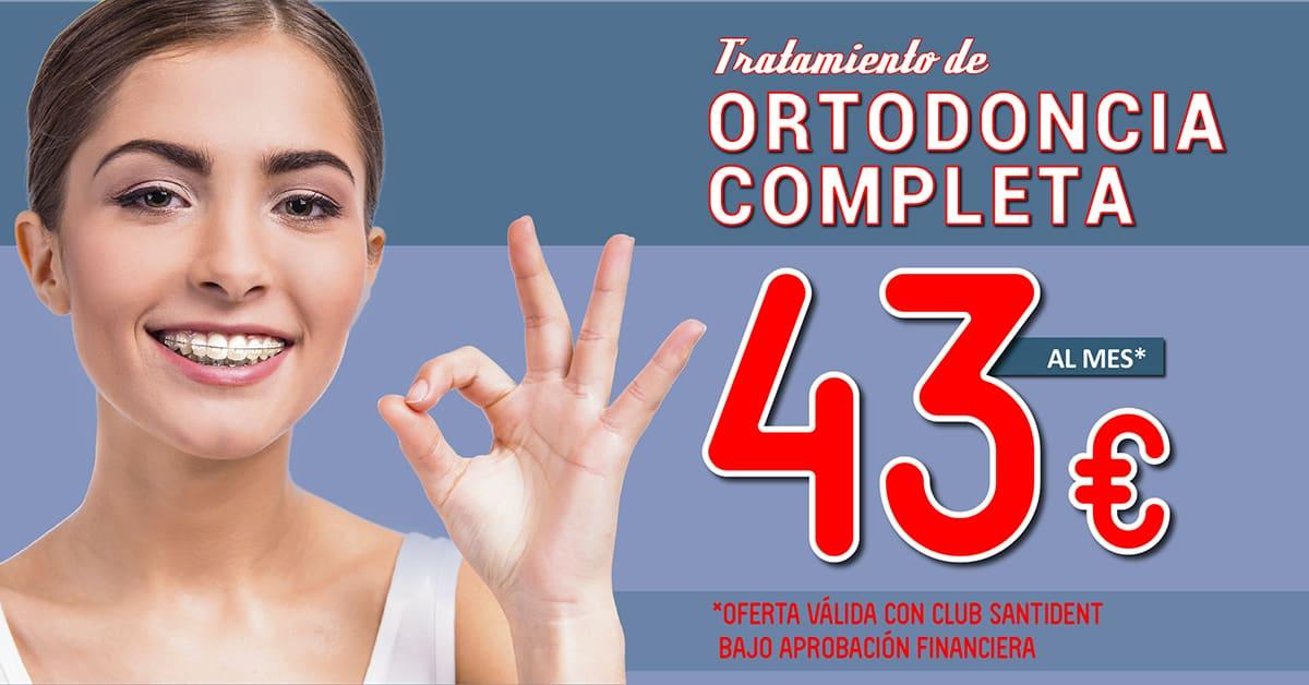 Precio ortodoncia Picanya, Paterna y Cheste (Valencia)