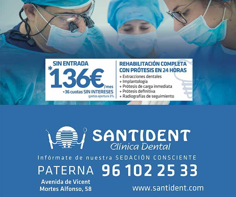 Dentistas Expertos en Implantes Dentales