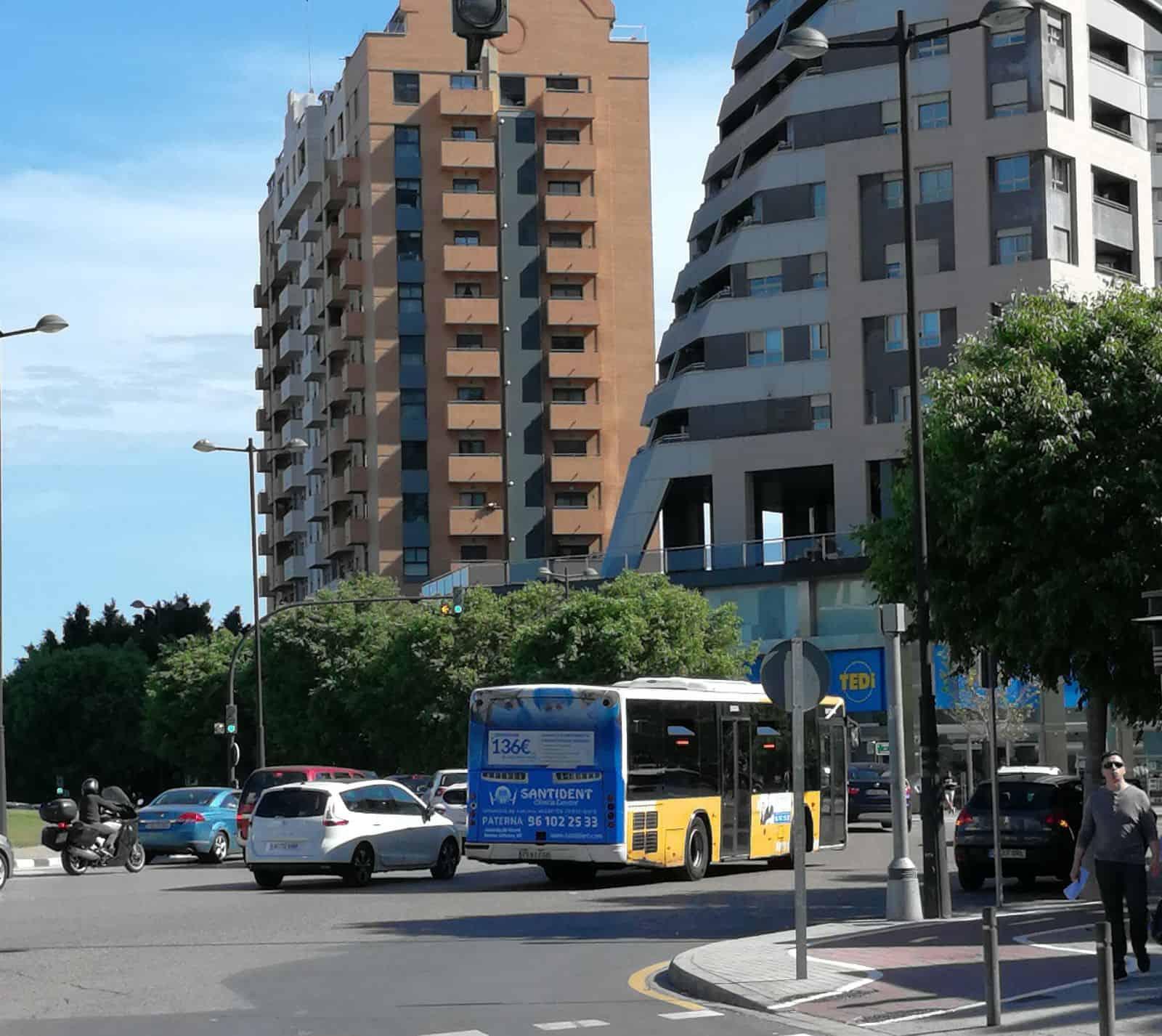 Nuestra campaña de buses de implantología avanzada