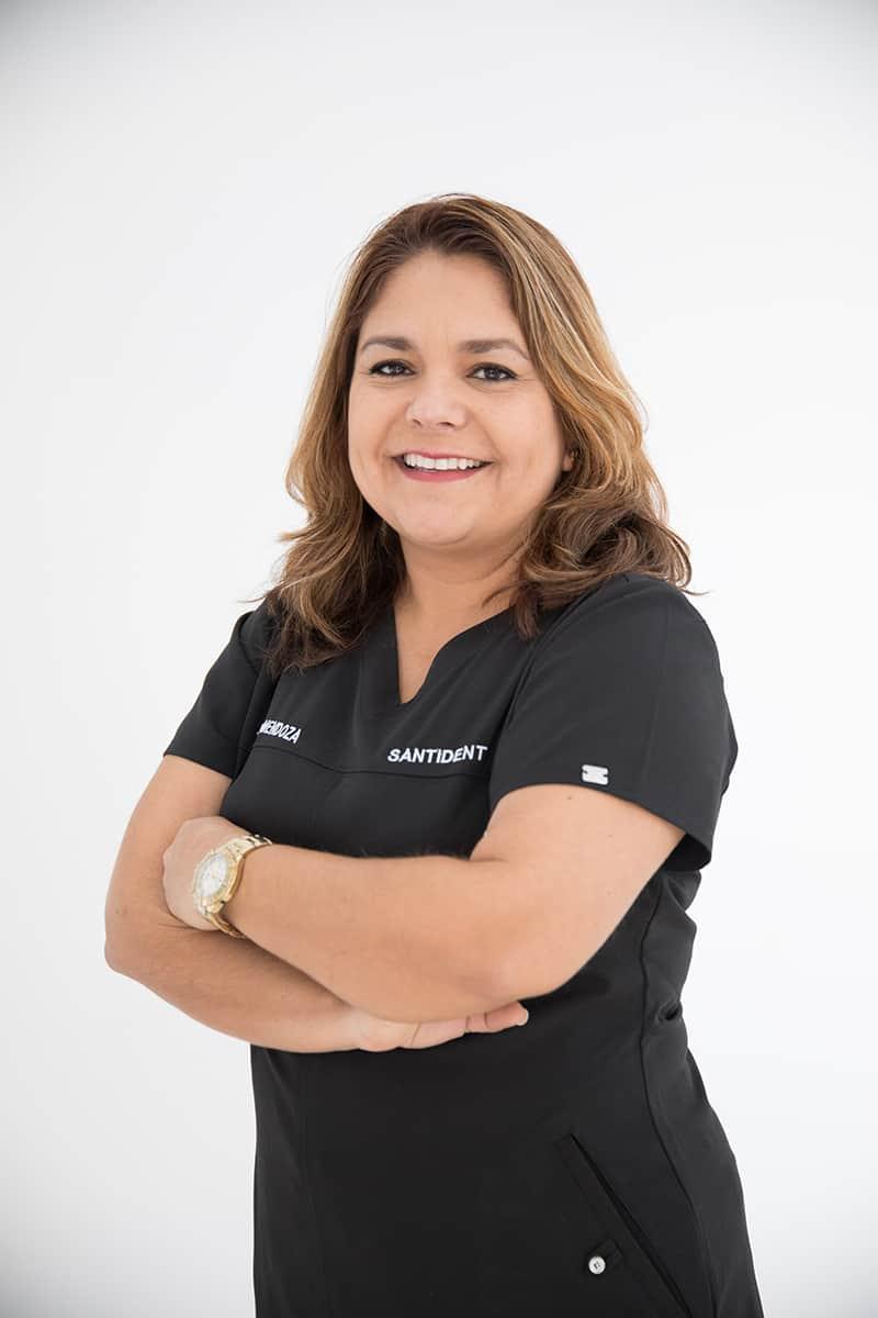 Santident. Clínica Dental Picanya, Paterna y Cheste