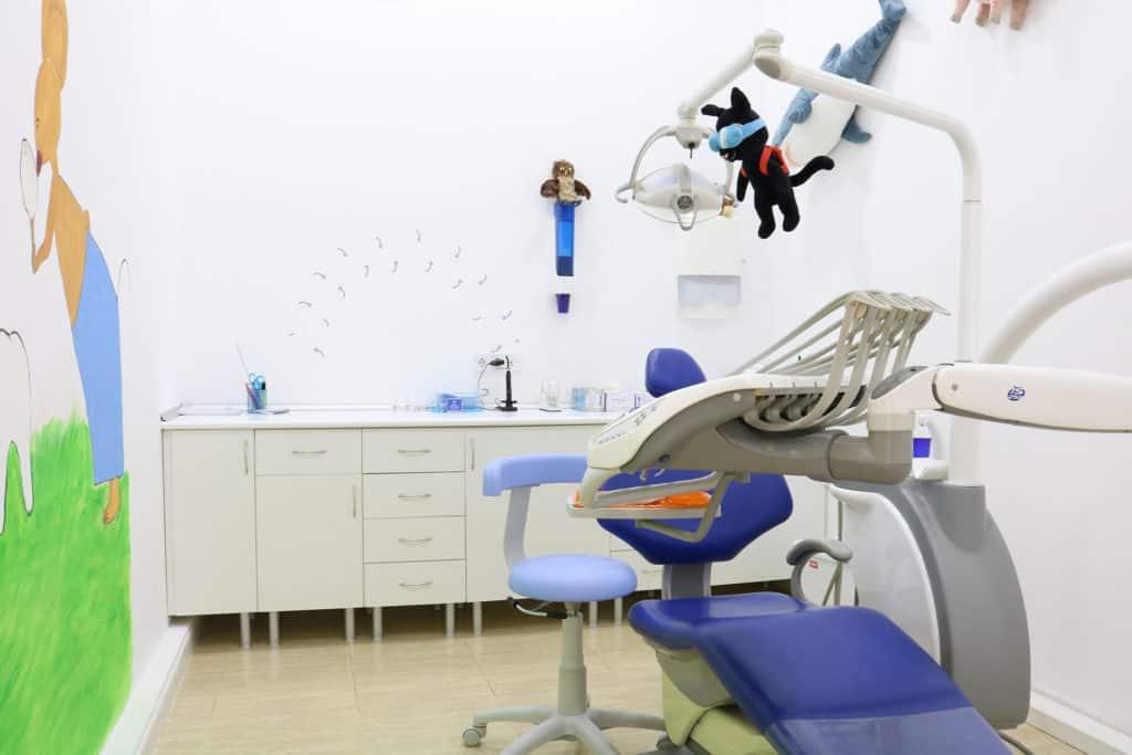 Santident. Dentista Cheste