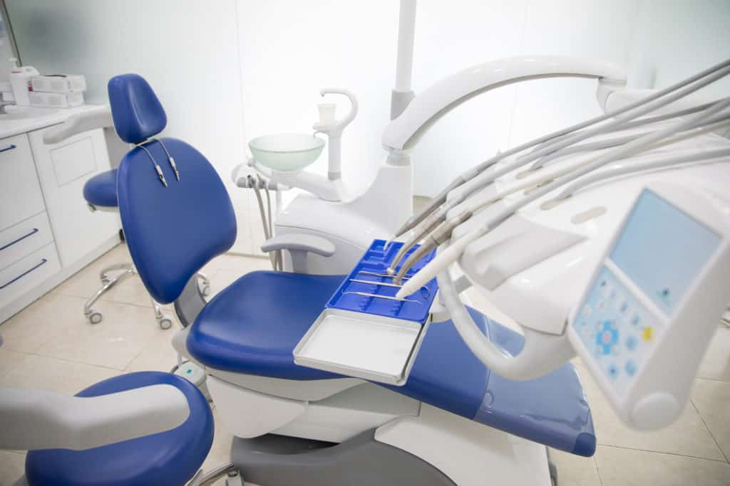 Santident. Dentista Paterna