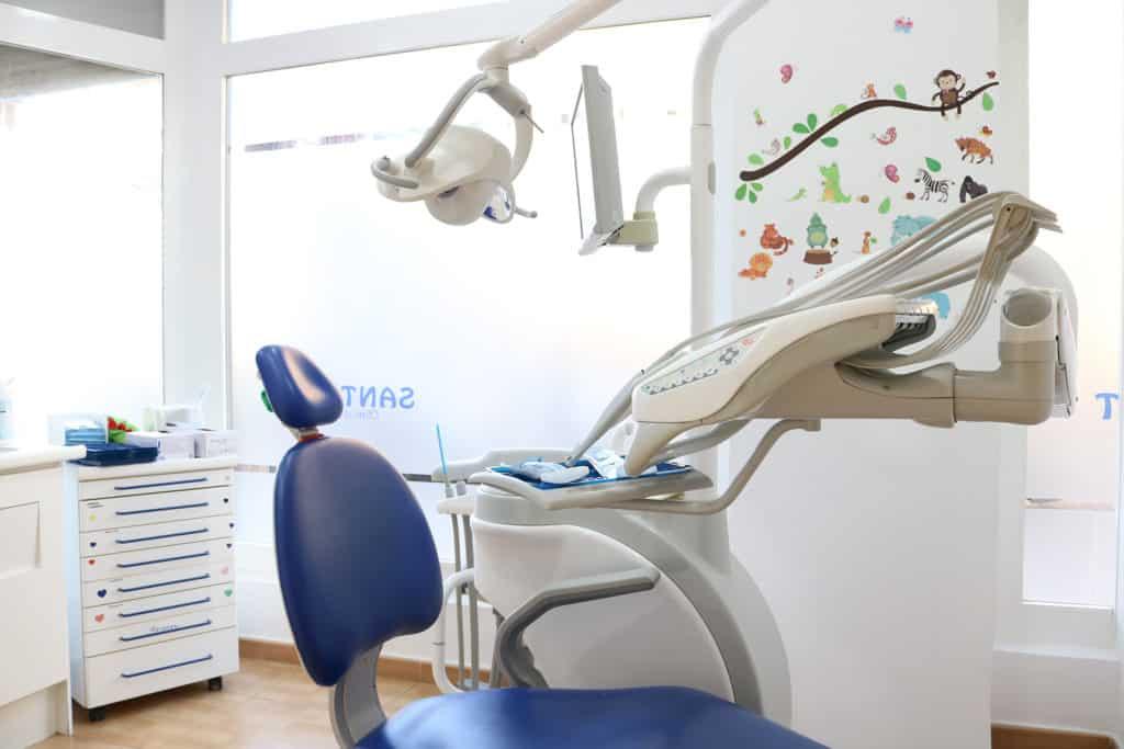 Santident. Dentista Picanya