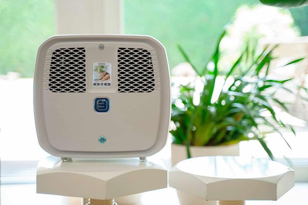 Ozobox, nuestra máquina de ozono que garantiza un ambiente seguro