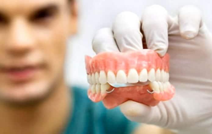 Dental implant in valencia