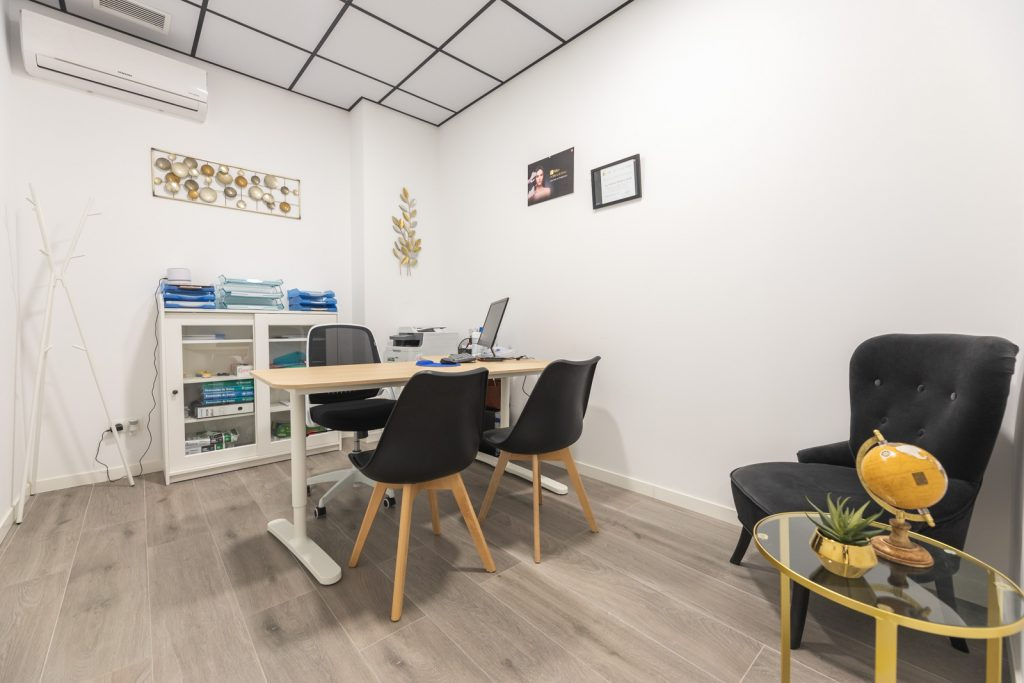 clinica santident picanya despacho