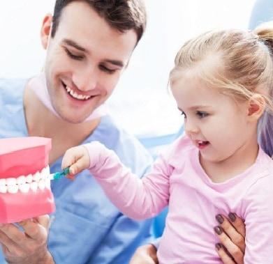 odontopediatria en valencia clinica santident